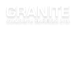 Granite Concrete Services Ltd High res logo